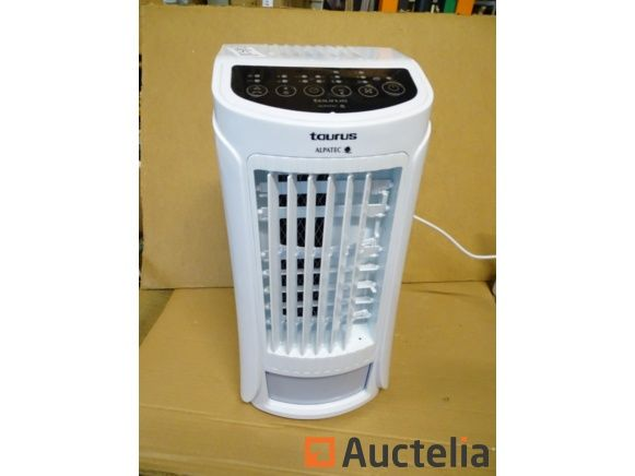 Klimaanlage Taurus Alpatec R750