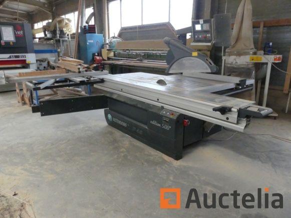 Plattensäge Altendorf F45 Edition 500H