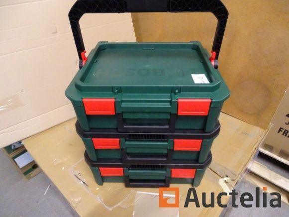 3 Bosch Systembox
