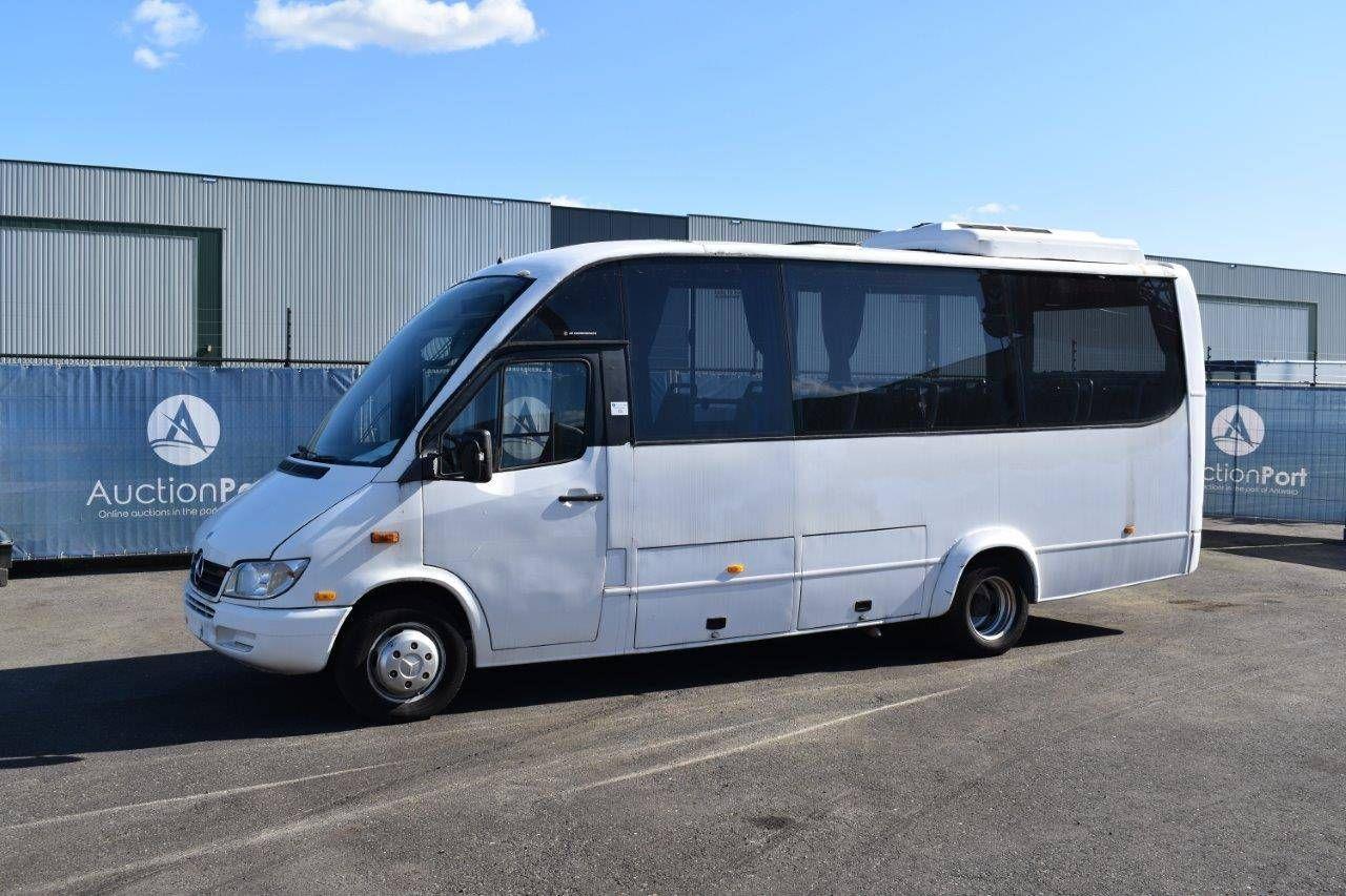 Kleinbus Mercedes-Benz Sprinter 616 CDI Diesel