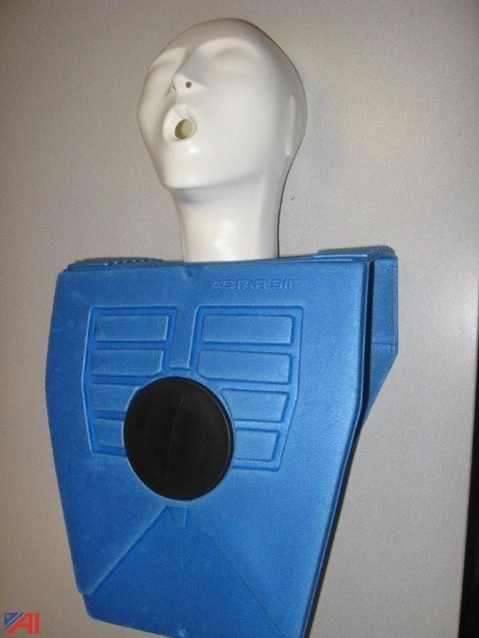 CPR-Trainingshilfen