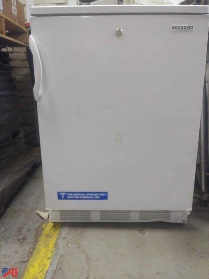 Kühlschrank AccuCold