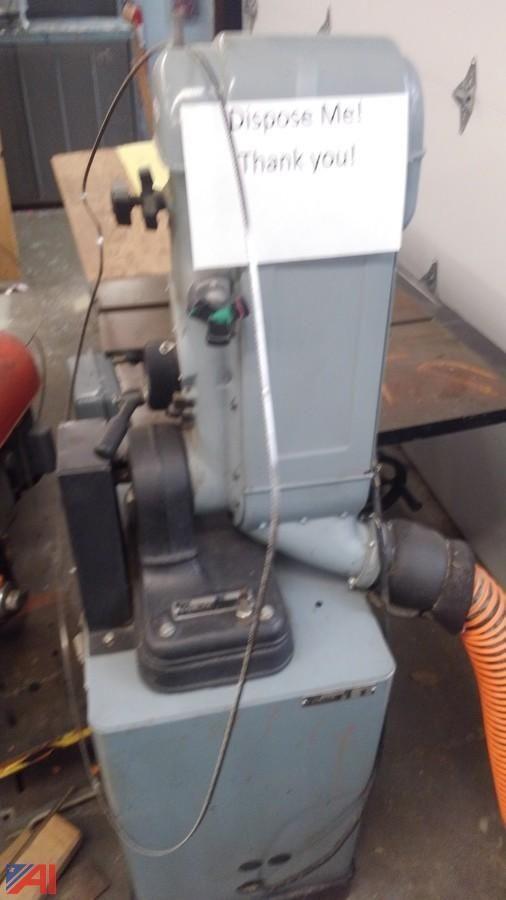 Schleifmaschine Delta