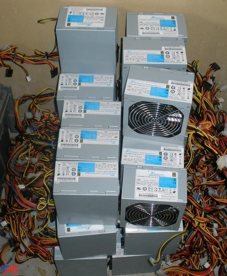 Seasonic 350 Watt Netzteile
