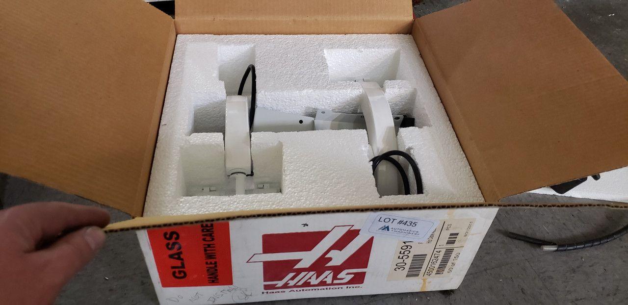 Haas Arbeitsscheinwerfer HIL Neu in Box