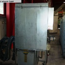 Extraction KELLER KMKW 1/140