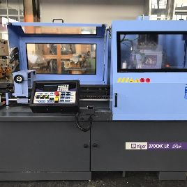Saw - Automatic MEP TIGER 370 CNC LR