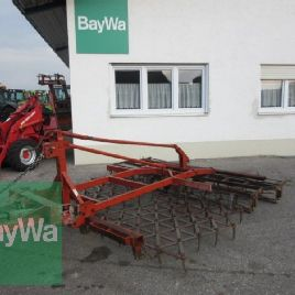 Schmotzer Compact seedbed combination / harrow combination