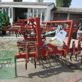Rau Unimat 360 Seedbed combination / harrow combination