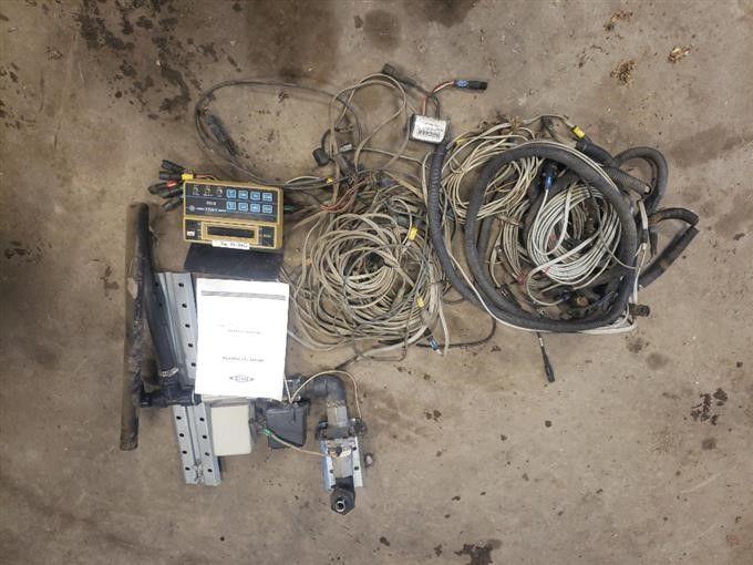 Hiniker 8150 Monitor