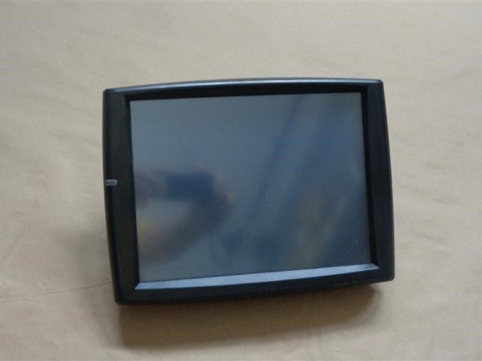 Monitor Case IH Pro 700