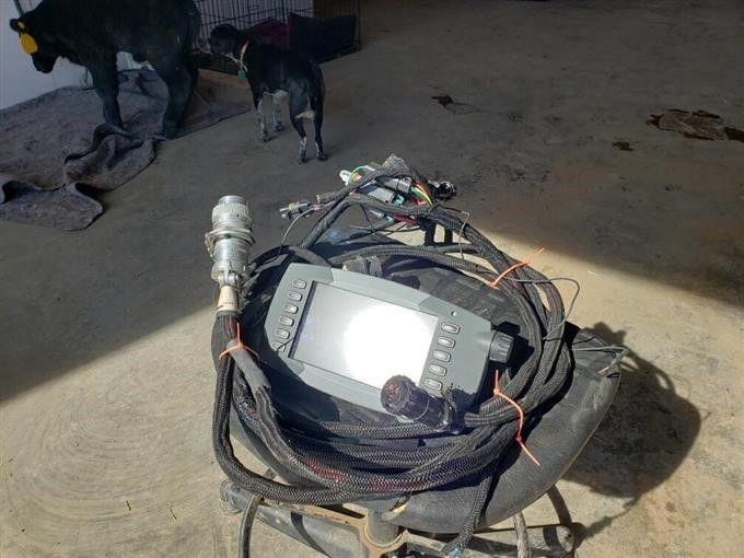 AGCO Ballenpressenmonitor