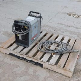 Hypertherm Powermax 1000 Plasma Cutter