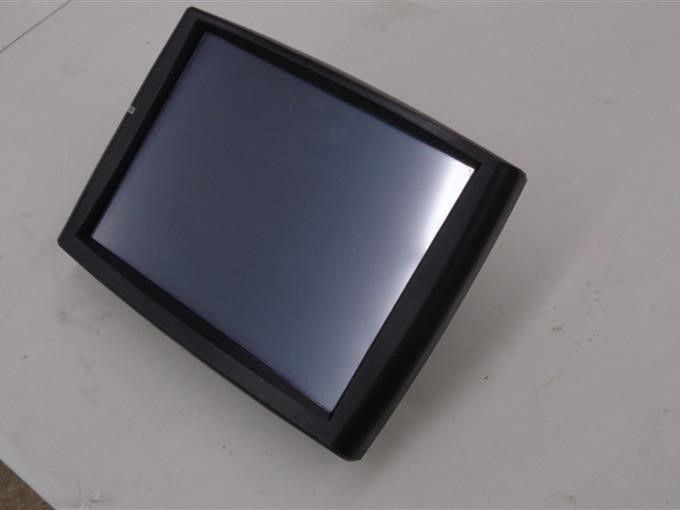 Монитор Case IH Pro 700