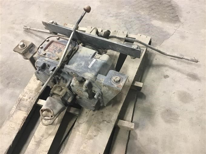 Eaton AT1202 Getriebe