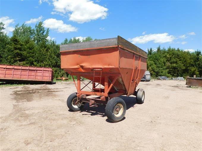 Killbros Gravity Wagon