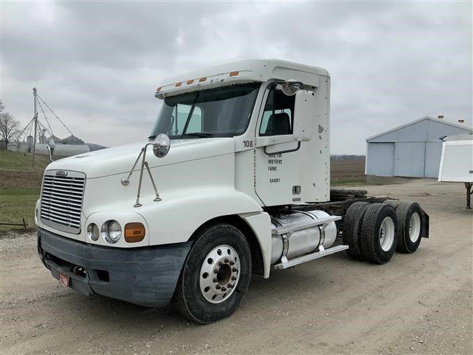 1999 Freightliner Century 120 T / A LKW-Traktor