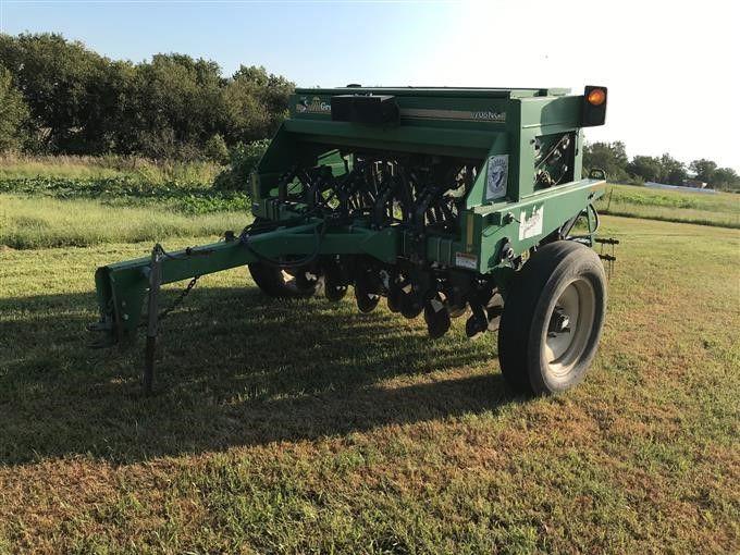 Great Plains 705NG Drill