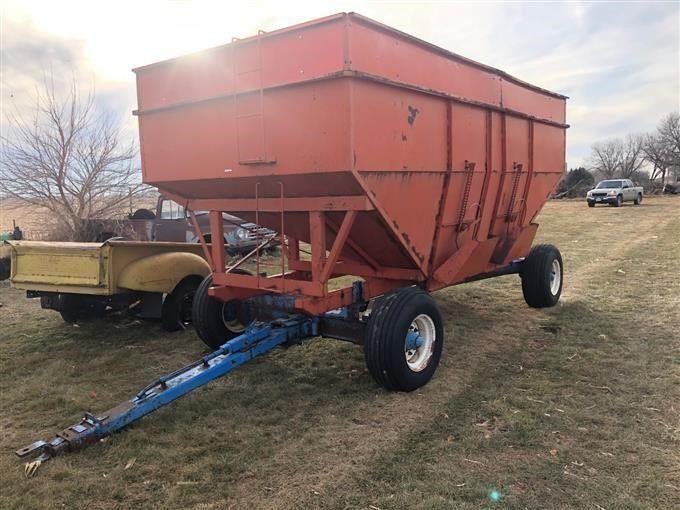 Killbros 450 Gravity Wagon
