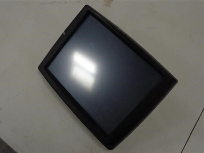 Case IH Pro 700-monitor