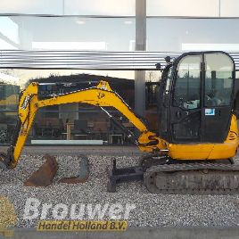JCB 8030 | Brouwer Machinery