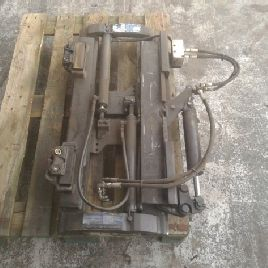 A fork positioner Cascade 55F-HS-6137