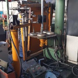 MECOME welding plant _cod. product: 18979