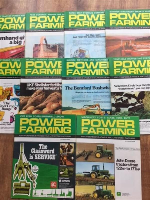 1976 Power Farming Magazine (10)