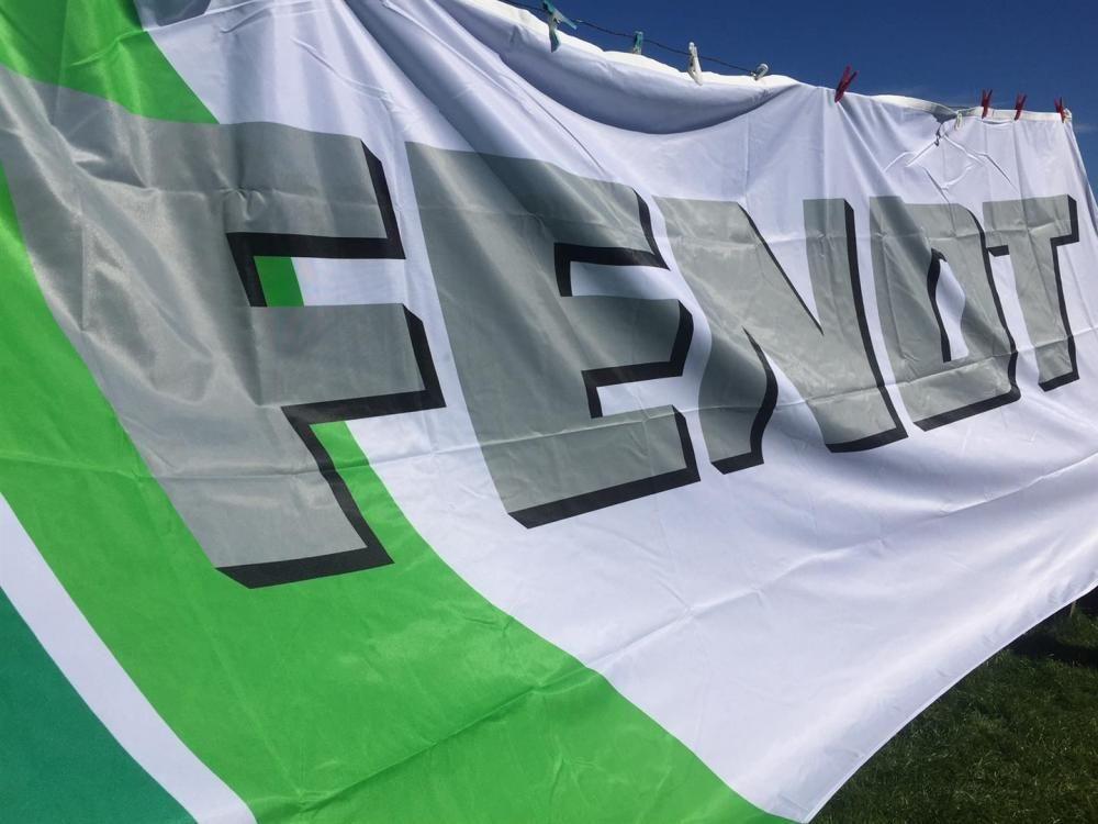 Fendt Flagge