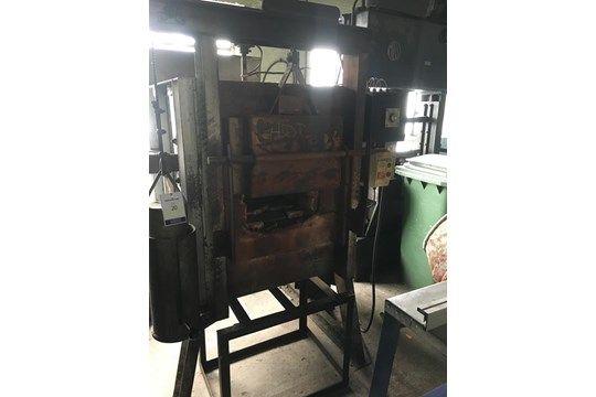 Chatburn-Chantry Gasbetriebener Ofen