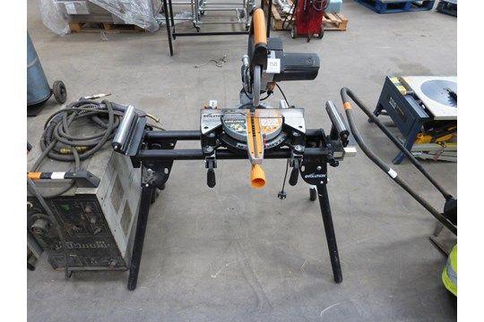Rage de l'évolution 3-S 210mm Mehrzweckgleit Mitr