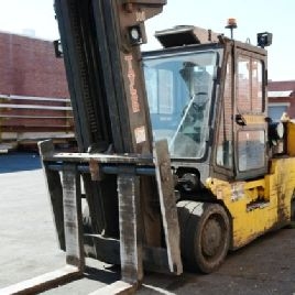 Taylor forklifts THC300S