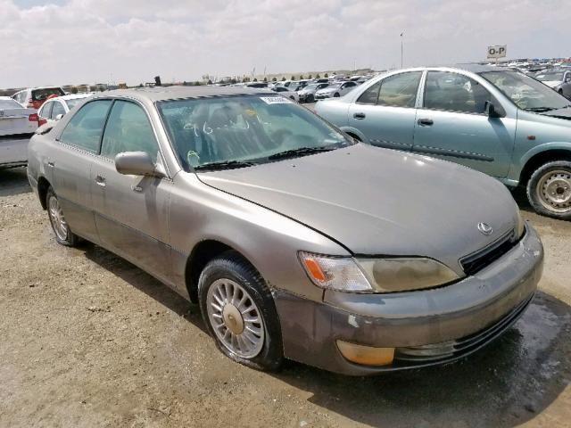 LEXUS ES 1997 300