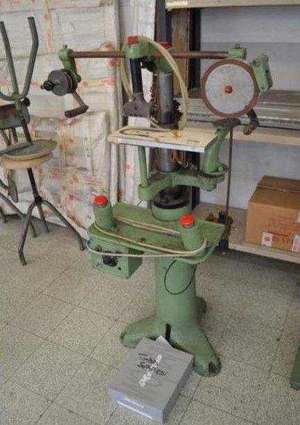 Stamping Einlegesohlen Maschine