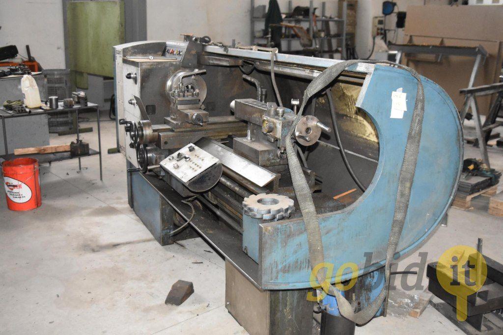 Graziano SAG 210 Drehmaschine