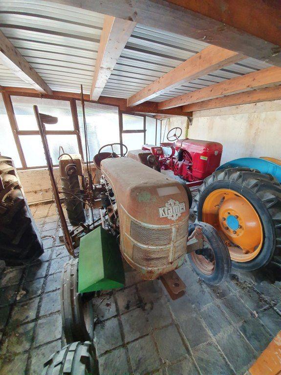 Kramer Kb17 Traktor