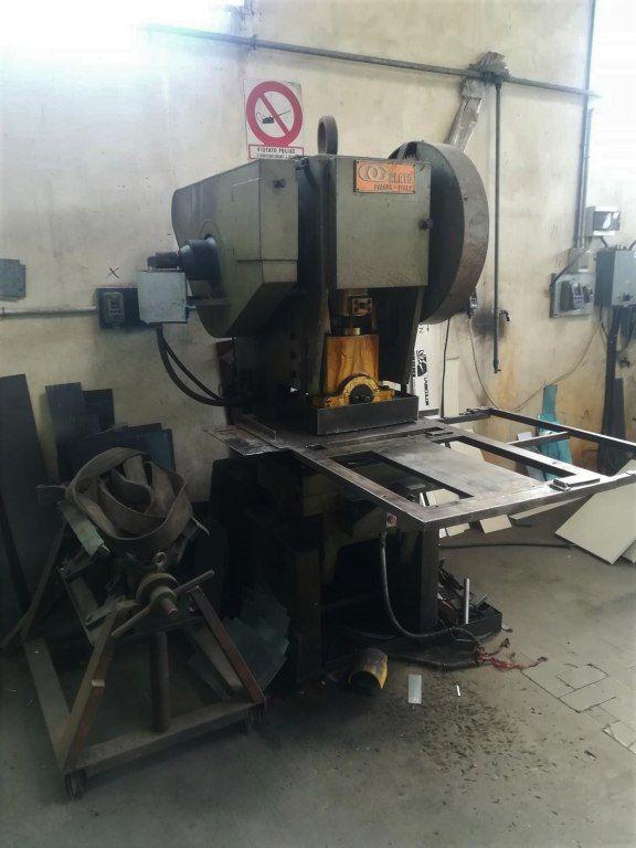Galato TI 50 Exzenterpresse