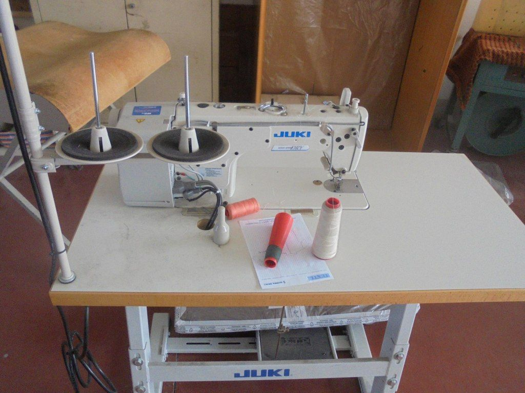 Juki DDL-900A-S Nähmaschine