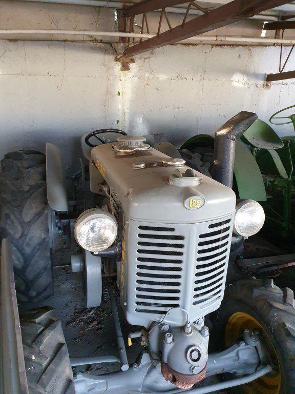 Landini L25 Traktor