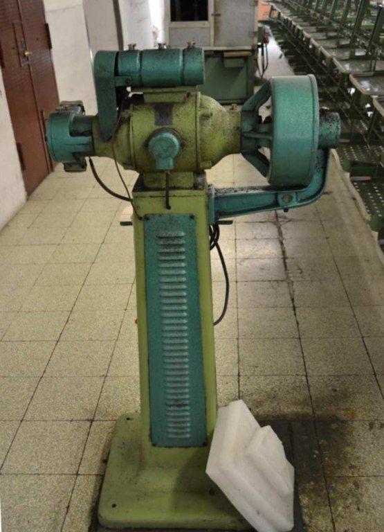 Clinchmaschine Cgc Z 10