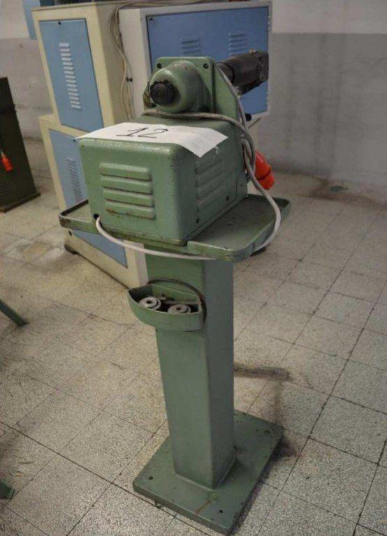 Colli FGB Trimmkardiermaschine