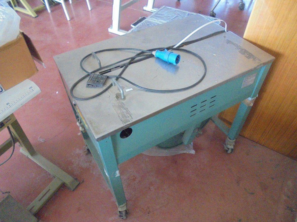 Umreifungsmaschine mod. SP-4U-B