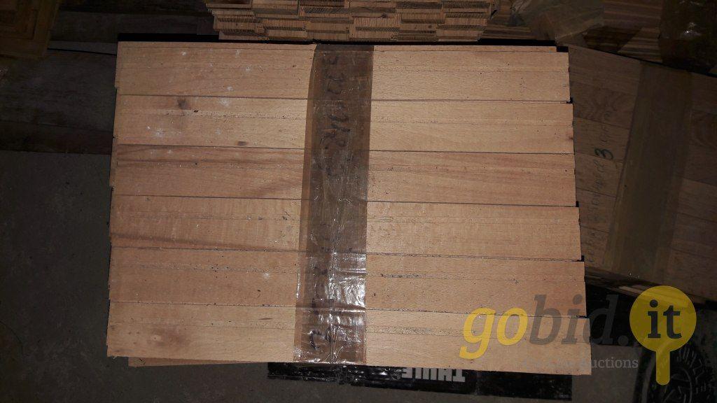 Holzfußböden Verschiedene Größen