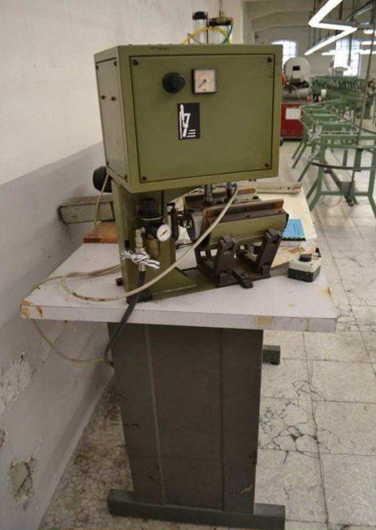 Bearbeitungszentrum Sarema 5000