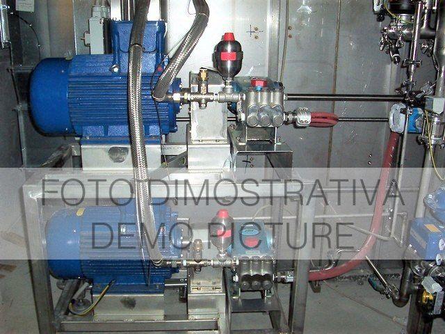 Hochdruckreiniger-System