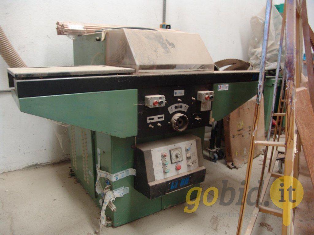 Maschine für Inglesine OMGA TI88