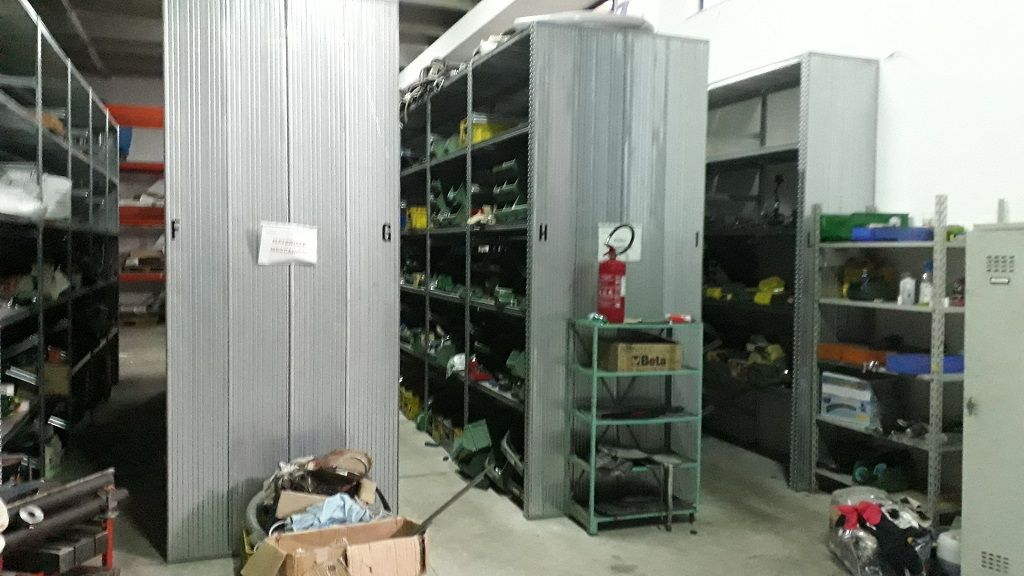 Posten Elektrokabel