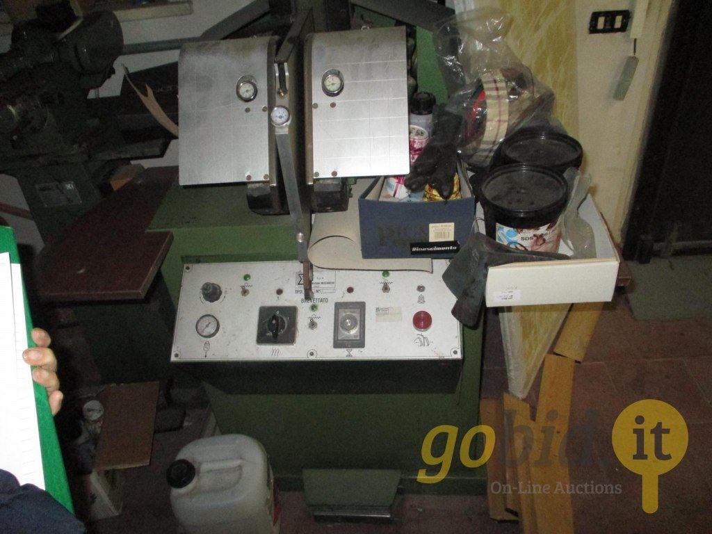 Sigma-Handgerät 163