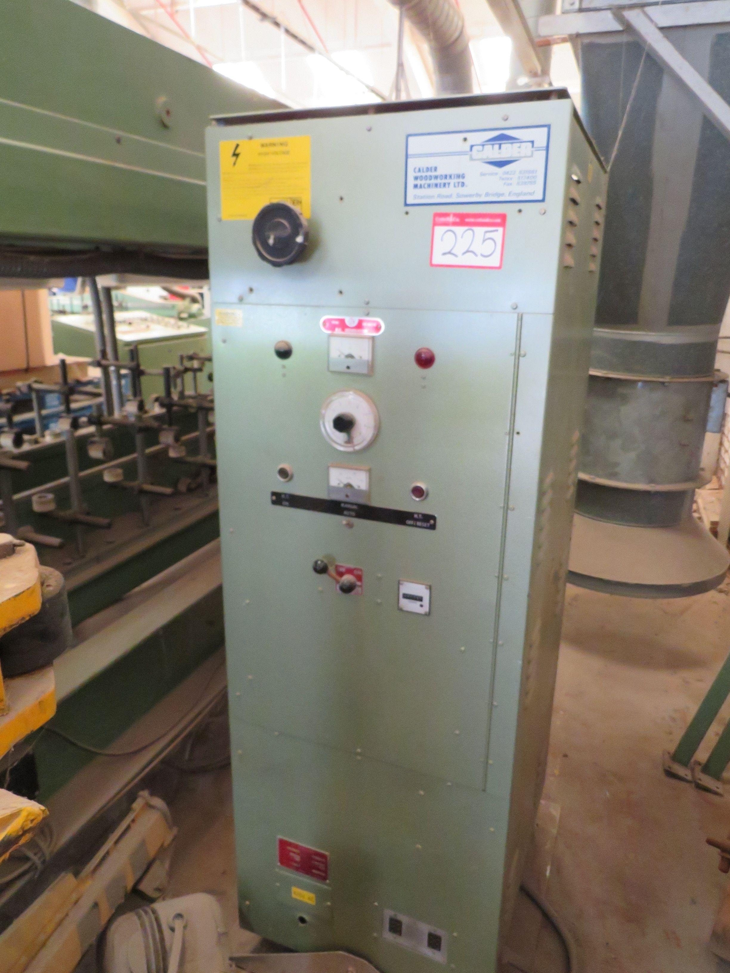 Generatore RF 4-1 / 13