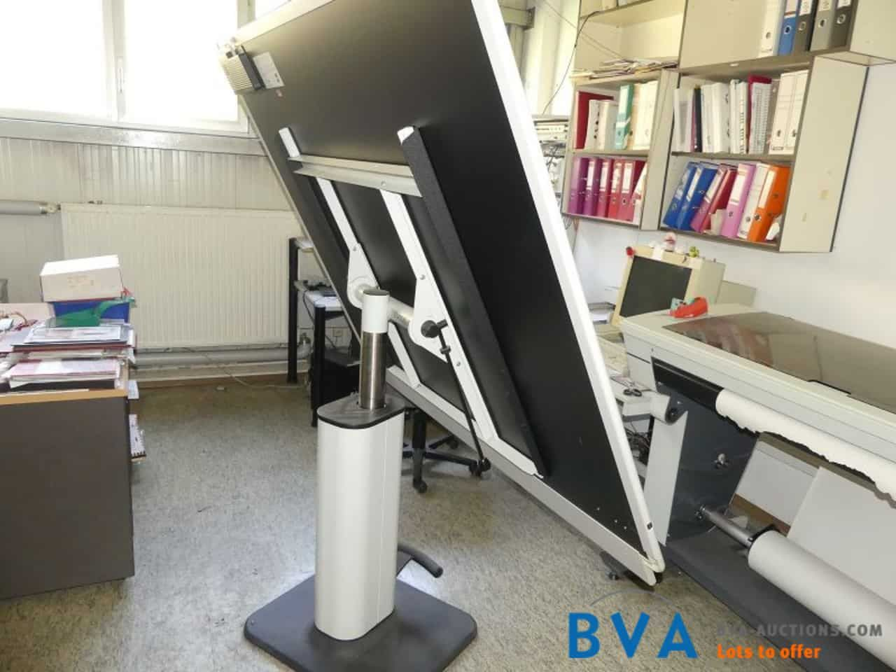 Plotter Lectra Systems